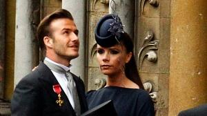 Beckhams welcome baby girl, Harper Seven