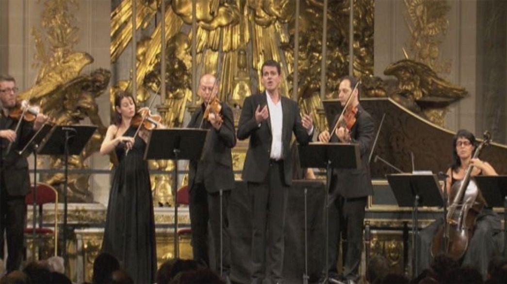 Jaroussky: A voz de um anjo, o virtuosismo do diabo