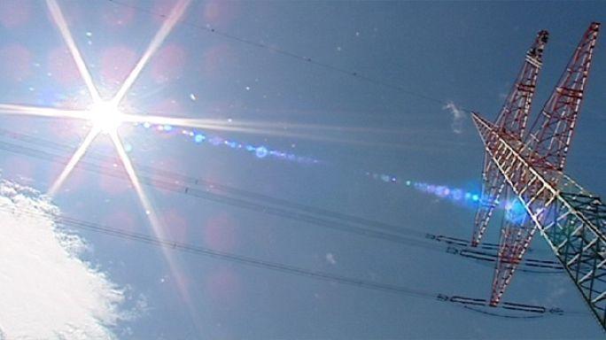 Германия: энергетическая революция