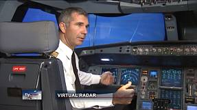 Radar online set to enhance safety in the air