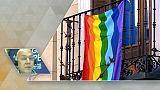 رعایت حقوق همجنسگرایان از شرایط پیوستن به اتحادیه اروپاست