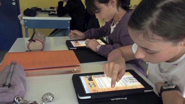 Книги в век цифровых технологий