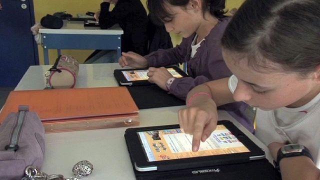 Geleceğin eğitimi elektronik mi olacak?