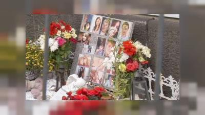 Victims of the Love Parade stampede remembered