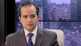 México y la UE frente a la lucha contra el 'narco'