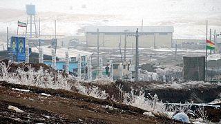 درگیری در مرز ایران با کردستان عراق، علل و پیامدها