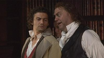 All Tosca's men