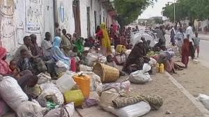 Somali famine spreads across other regions