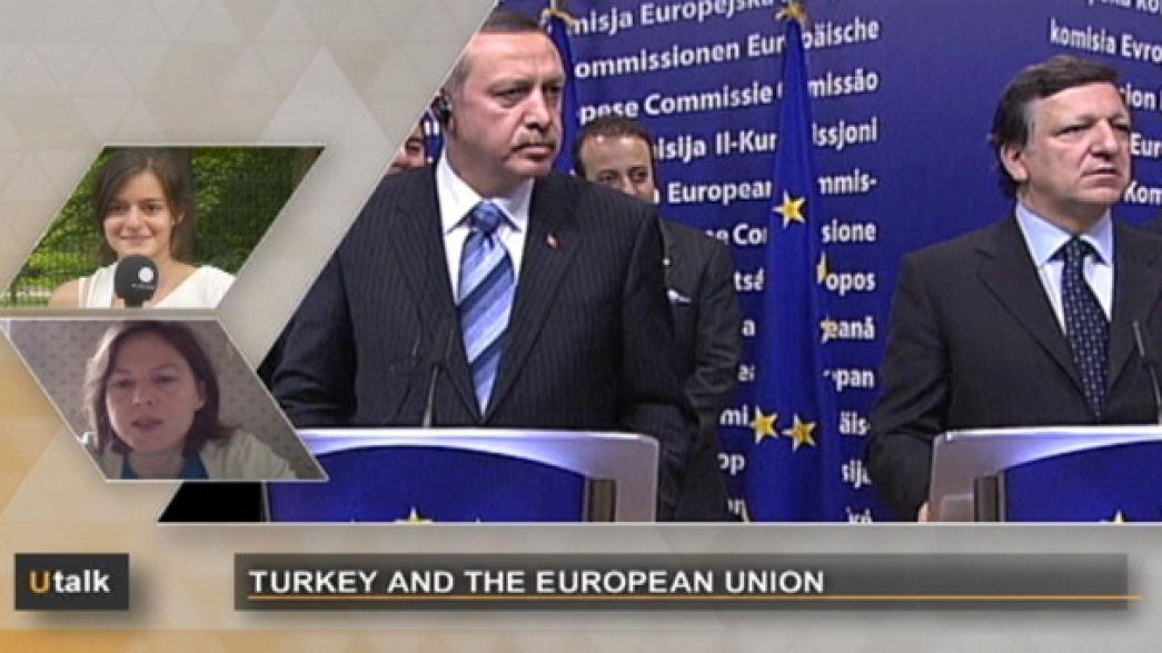 Soll die Türkei in die EU?