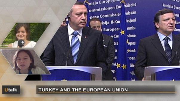 AB-Türkiye ilişkileri: Uzun ince bir yol
