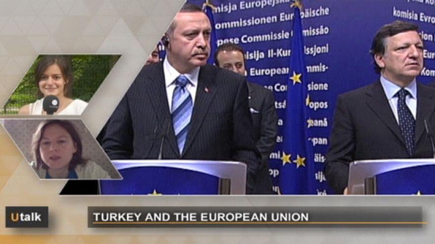 La Turchia e l'adesione all'Unione europea
