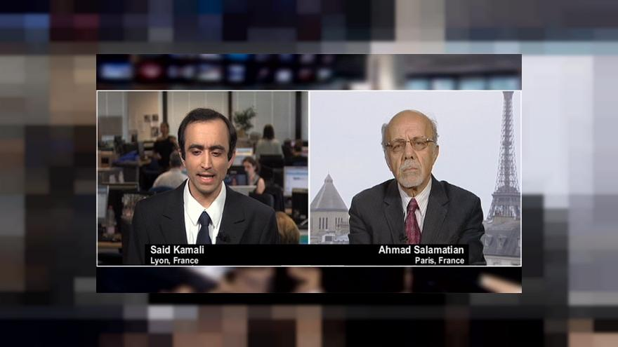 """Après Hosni Moubarak, les dirigeants iraniens """"se demandent quand leur tour viendra"""""""