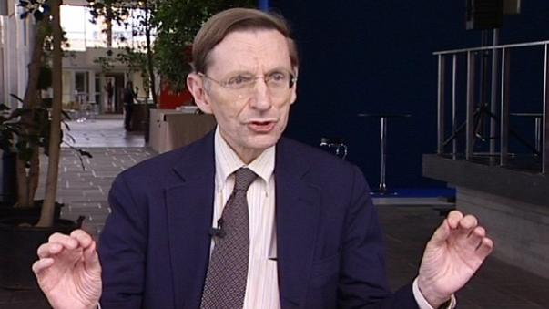 Ashoka's Bill Drayton believes you can make a difference