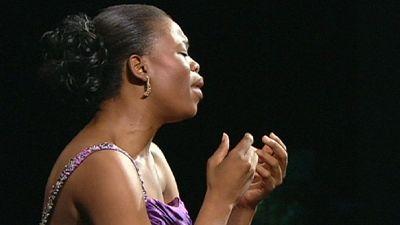 Operalia 2011 : les grandes voix de demain