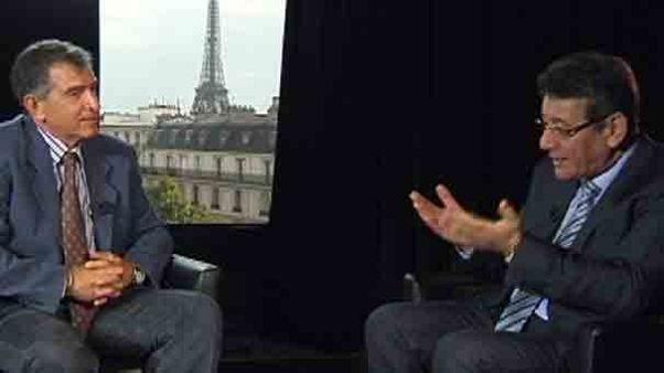 Ben Shatwan says billions stolen in Libya