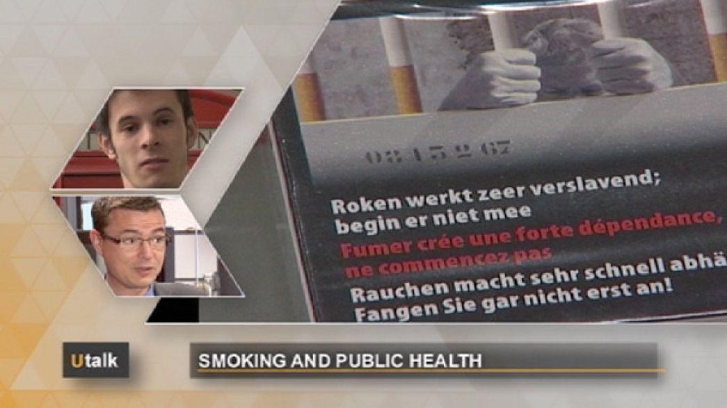 U-talk: The truth behind cigarette health warnings