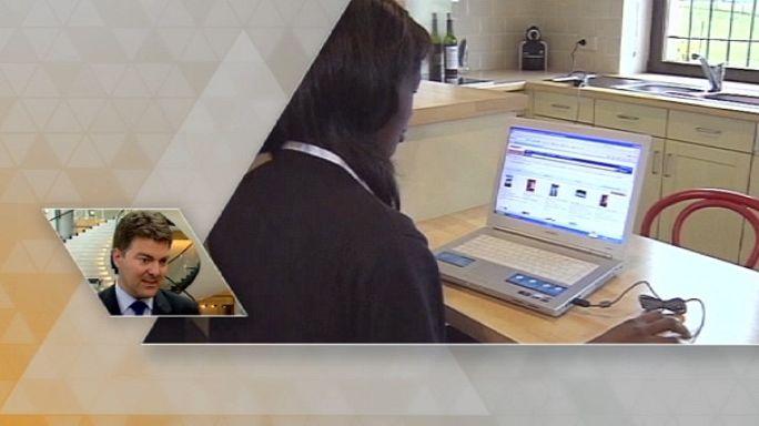 التجارة الإلكترونية في أوروبا: نحو حماية أفضل للمستهلك