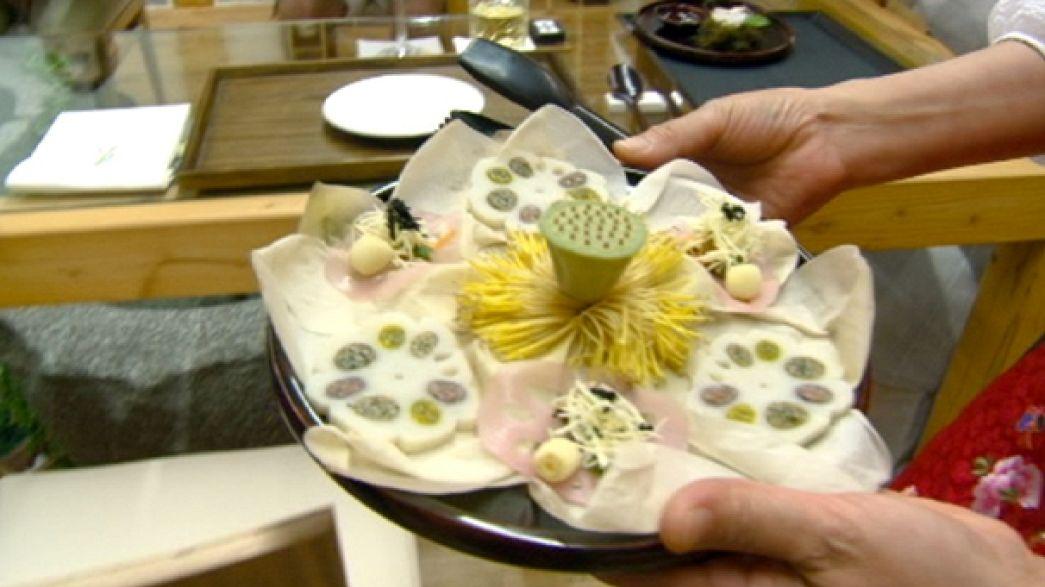 La cucina sudcoreana alla conquista del mondo