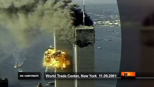 9/11 Attacks: 09:02 EDT