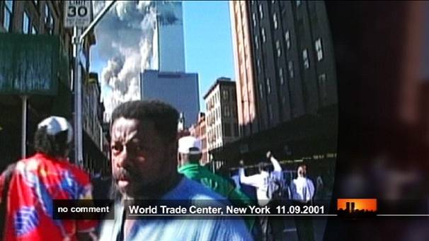 9/11 Attacks: 10:28 EDT