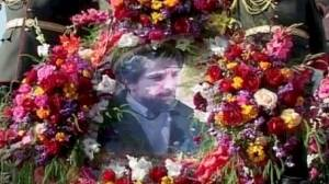 Afghanistan remembers Ahmad Shah Massoud