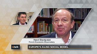 ¿Desaparecerá el modelo social europeo?