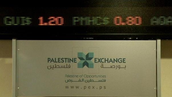 La crescita economica nel futuro stato palestinese