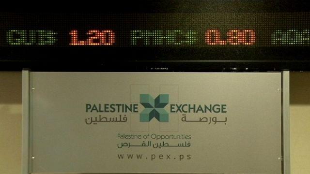 Палестинцы за свободу политическую и экономическую
