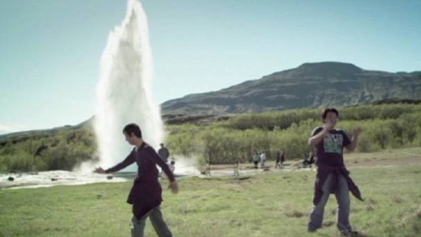 Iceland award proves advertising can beat the recession