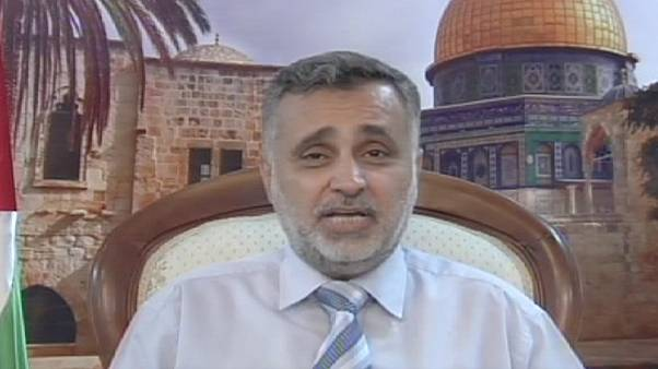 Hamas-Außenminister Mohamed Awad zum UNO-Antrag der Palästinenserbehörde
