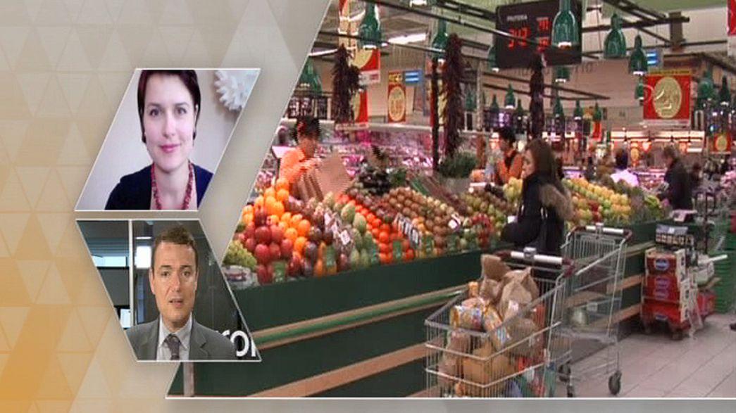 Etichette alimentari in Europa