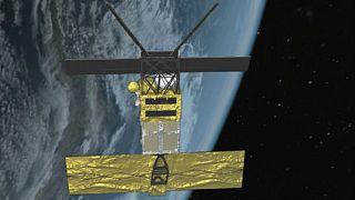 ERS-2'nin misyonu sona erdi