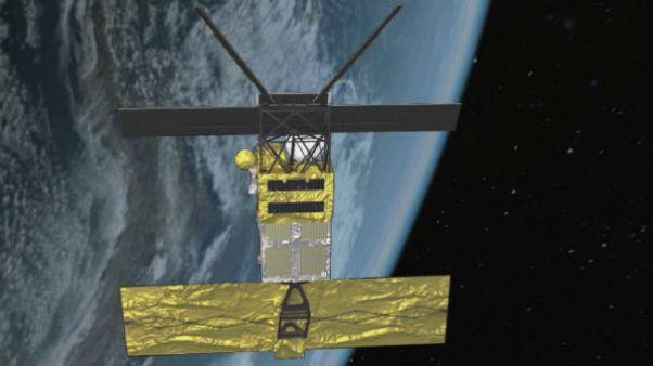 La Agencia Espacial Europea se despide de una de sus mejores creaciones