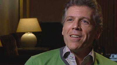 Bonus Interview Thomas Hampson