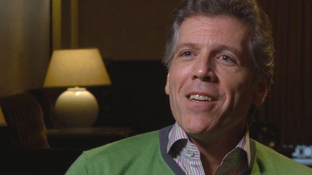 Entrevista com o barítono norte-americano Thomas Hampson