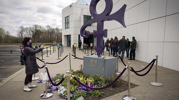 """A Paisley Park, l'""""aura mystique"""" de Prince a survécu"""