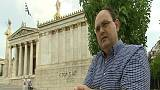 euronews Yunan halkının nabzını tutuyor