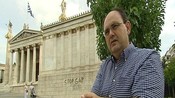 اليونان: كارثة اليورو؟