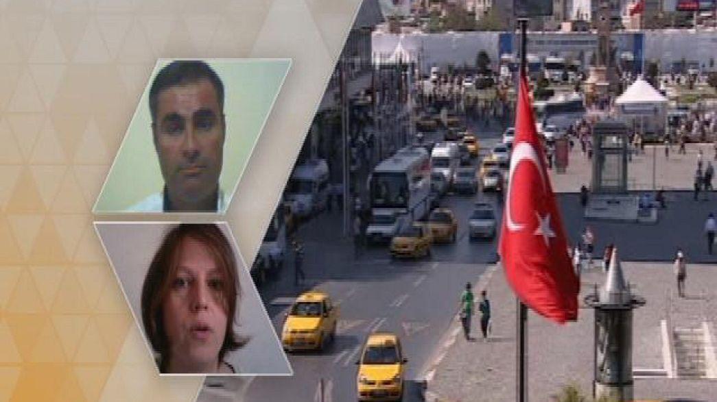 """L'Union européenne est-elle un """"club chrétien""""?"""