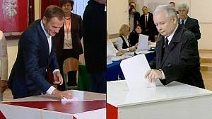 Tusk heading for Polish General Election win
