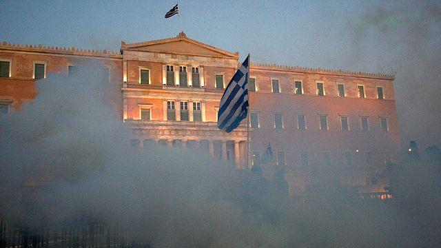 Греческая трагедия: развязка близка?