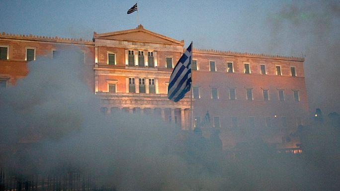 التقشف اليوناني سيقتل المريض؟