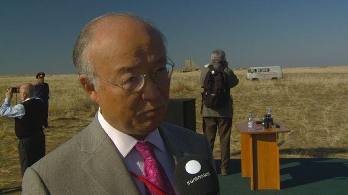 من أستانا: نحو منعٍ للتجارب النووية