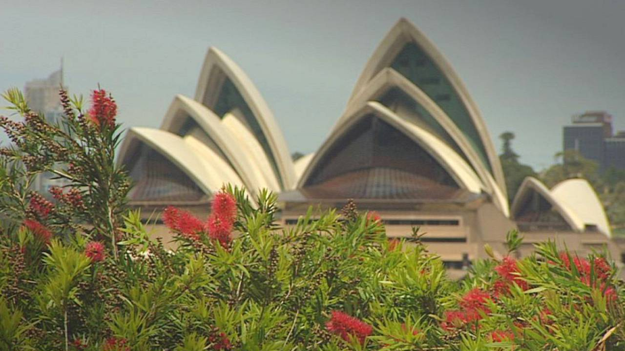La magia dei Viennesi incanta Sydney