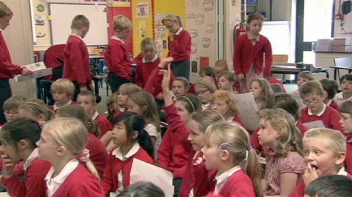 Сколько учеников должно быть в классе?