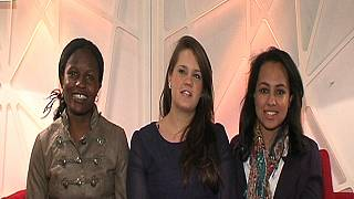 I live 2 lead: a generation of confident women