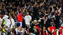 All Blacks defeat Les Bleus in Rugby World Cup