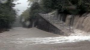 Seven missing in Italian floods