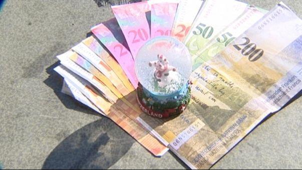 Ungheria, i mutui in valuta estera riducono all' indigenza la classe media