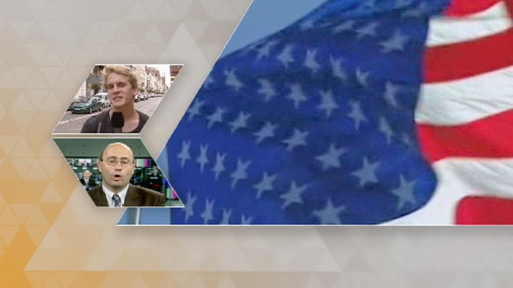 Diferenças entre os Estados Unidos e a UE